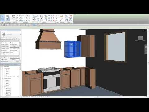 MerillatR Cabinetry On Autodesk Seek