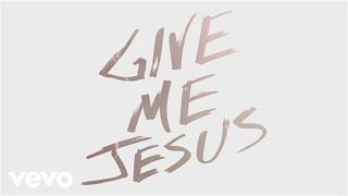 Moriah Peters - Give Me Jesus (Official Lyric Video)