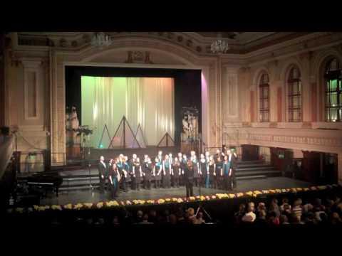 New Dublin Voices - Barber of Seville, Cork International Choral Festival 2010