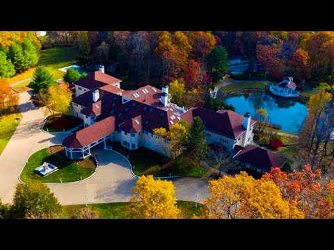 10 Mansions That No One Wants To Buy!!