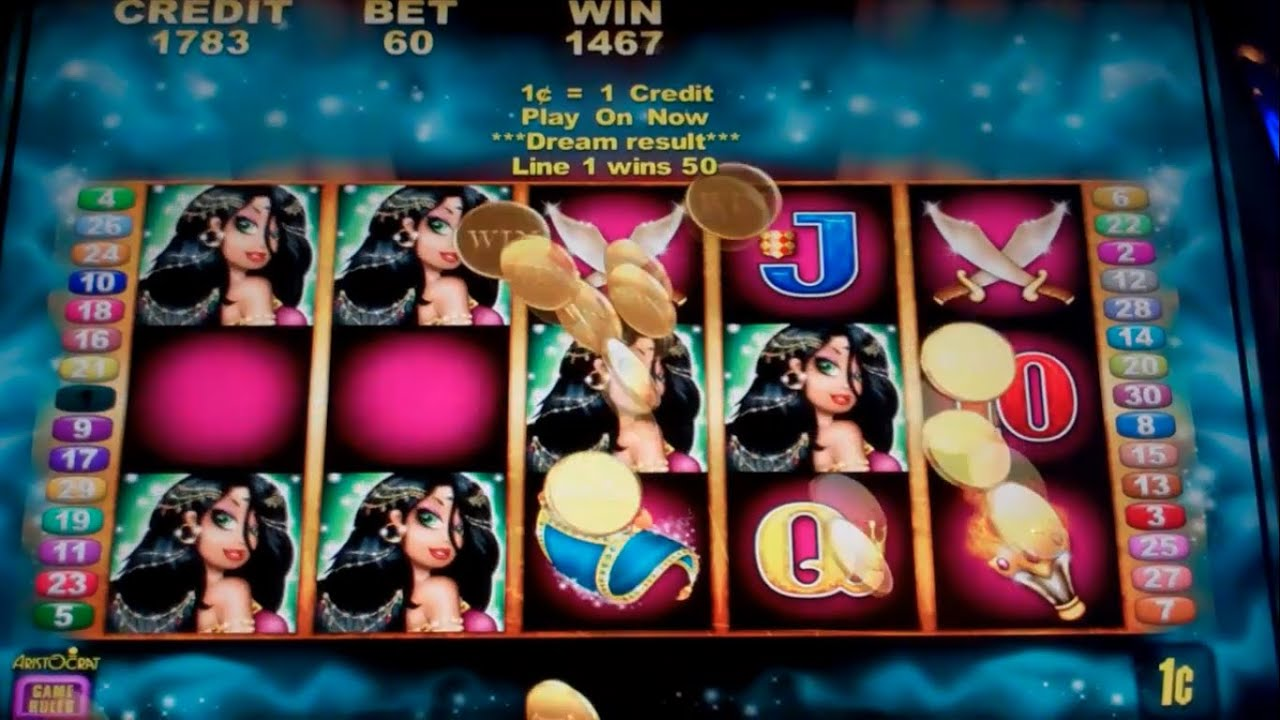 Radar Riches Slot Machine - Play Online for Free Now