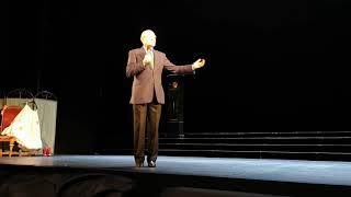Молодежный театр на Фонтанке отмечает день рождения
