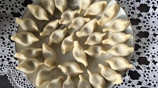 Discover shoe-shaped ravioli called scarpinocc! | Pasta Grannies