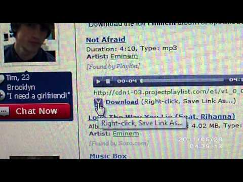 How To Download Free Music