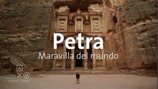 Petra 4K | Jordania #8(Consejos para visitar Petra https://www.alanxelmundo.com/consejos-para-visitar-petra/ Baja el App de Alan por el mundo Link para app. itunes ..., 2016-12-27T01:00:01.000Z)