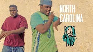 Beat Making Lab | North Carolina Mashup | Ep. 1: The Twins | UNC-TV + PBS Digital Studios