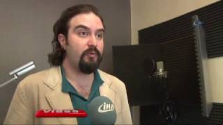 Bonzai ve Müzik Terapisi - Uyuşturucu İle Mücadele