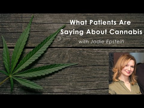 What Patients Are Saying About Cannabis Episode 24 Spotlight on Migraine
