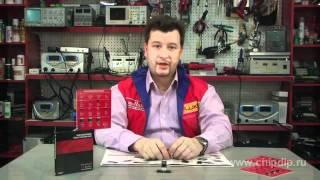 IGBT транзистор IRGP50B60PD(Подписывайтесь на нашу группу Вконтакте — http://vk.com/chipidip, и Facebook — https://www.facebook.com/chipidip * Транзистор IRGP50B60PD..., 2012-03-02T23:58:53.000Z)