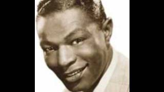 Watch Nat King Cole The More I See You video