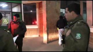Confuso incidente en la Urgencia del Hospital de Valdivia termina con paramédico detenida