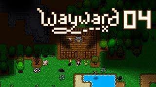 - 4 WAYWARD