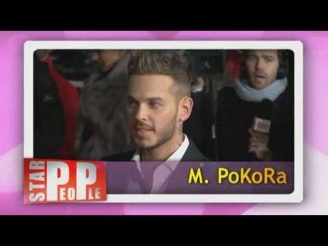 M. Pokora a triché à Popstar !
