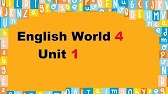 Вебинар. Teaching English World from primary to secondary - YouTube