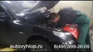 видео бмв сервис в Москве