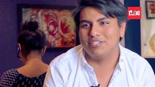 ILAC Quick Chats: Juan Esteban - Colombia