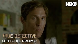 True Detective Season 1: Episode #3 Preview (HBO)