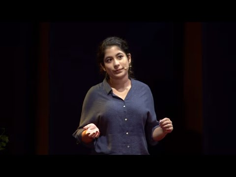 Complexities of freedom: a teenager perspective  | Shreya Punjabi | TEDxEMWS