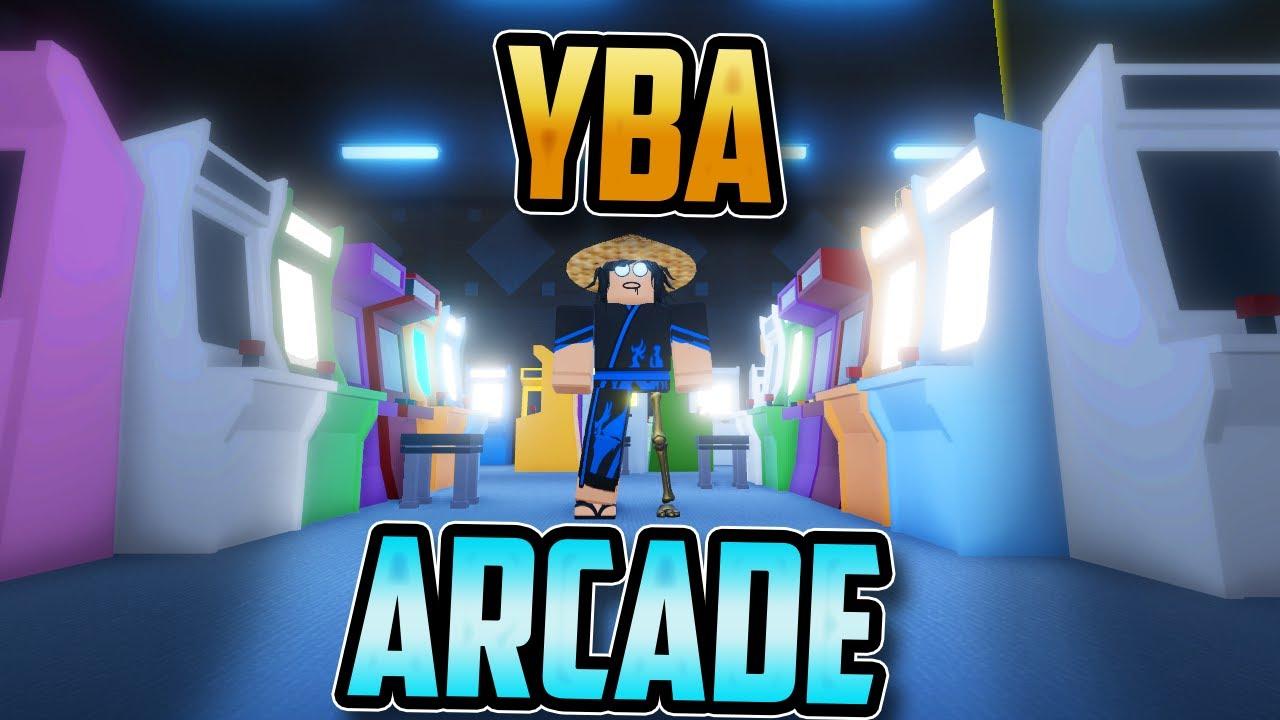 HOW TO GET CORPSE PARTS & REQUIEM ARROW IN ARCADE!! | YBA | Ordinary Potato