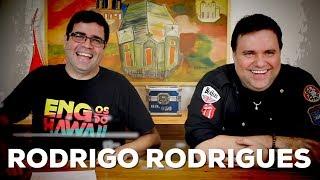 Baixar Rodrigo Rodrigues: 5 Discos (+1) | Entrevista | Alta Fidelidade