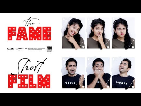 "MR. Productions ""The Fame"" Short Film 2019 