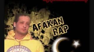 AfaKan - Kral Benim Sekerim Benim cep telefon zil sesi