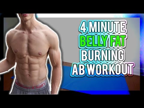 Lower Ab Workout To Lose Stubborn Lower Belly Fat In 1 Week (Teenagers, Men and Women)