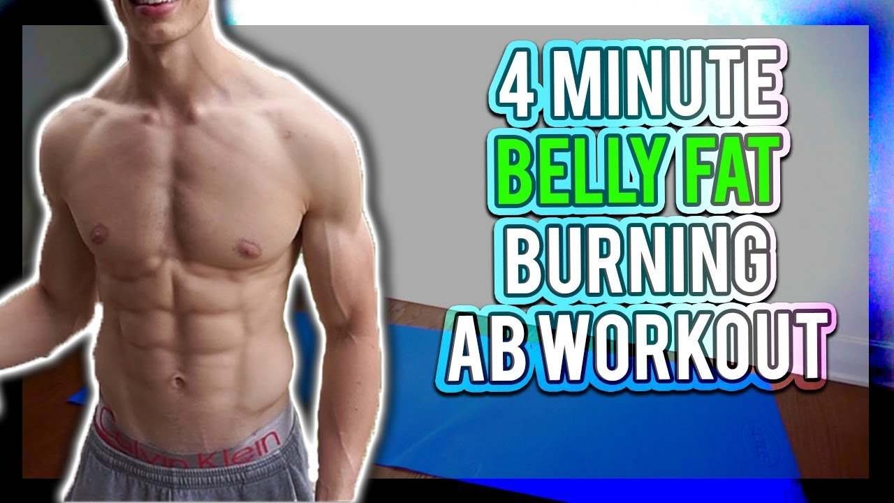 Lower Ab Workout To Lose Stubborn Lower Belly Fat In 1 Week