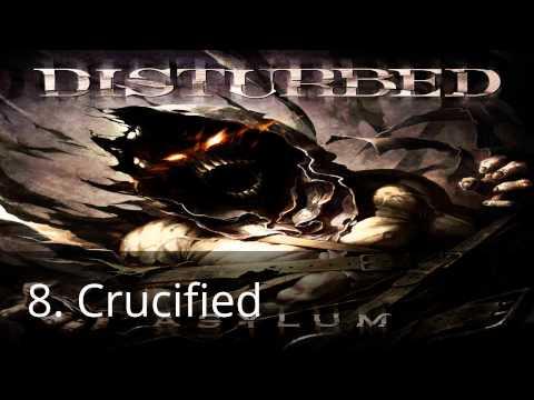 All songs on Disturbed's abum Asylum 2010