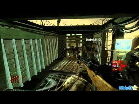 Black Ops Zombies Ascension Achievements - Space Race