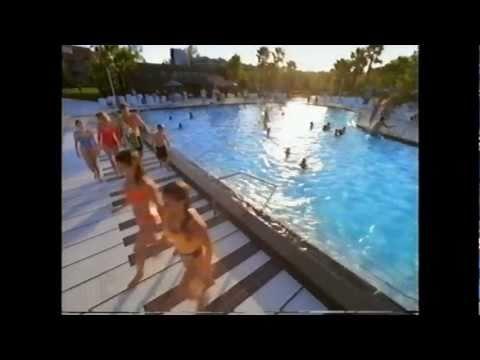"""2000 Walt Disney World """"Millennium Celebration"""" Vacation Planning Video - In HD - Entire Video"""