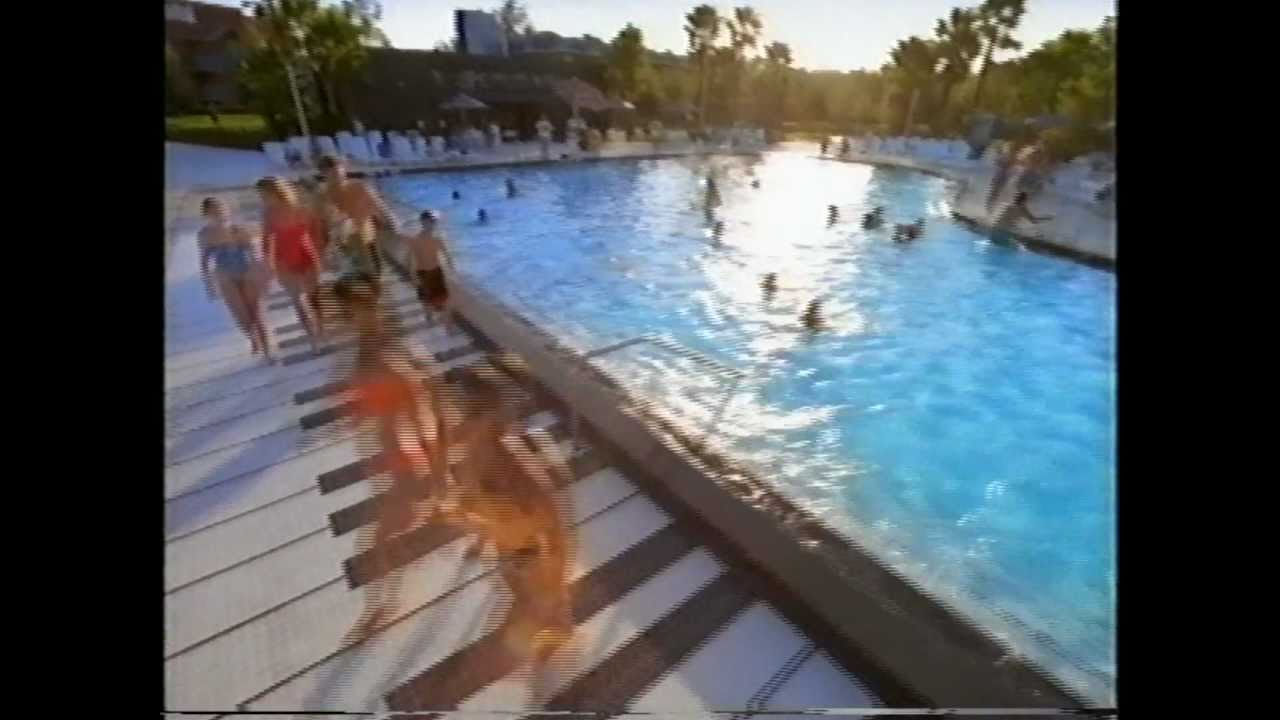 2000 Walt Disney World Quot Millennium Celebration Quot Vacation