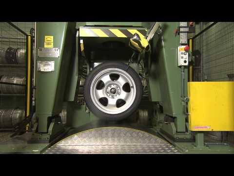 Goodyear Dunlop - EU Tire Label introduction