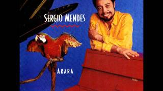 Sergio Mendes - Cinnamon and clove