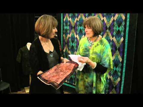 Jinny Beyer Batik Fabric