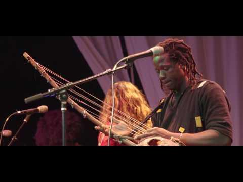 "Salif Keita Live in Seattle ""Yambo-Yambo"""