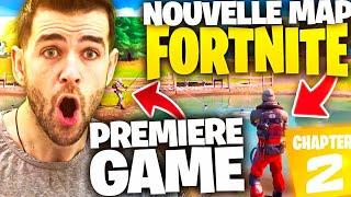 """🔥 JE DÉCOUVRE """"FORTNITE 2"""" ET CETTE NOUVEAUTÉ ABUSÉ (1ère Game Fun!) saison 11"""