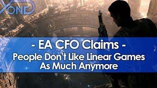 EA CFO Claims People Don