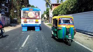 Kolkata Road Guide : Baruipur to Garia