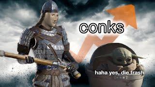 How 2 Conqueror's Blade