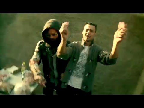 BARI JUNGLE BROTHERS - MERRY CRISI #NuSimPovridd (street video)