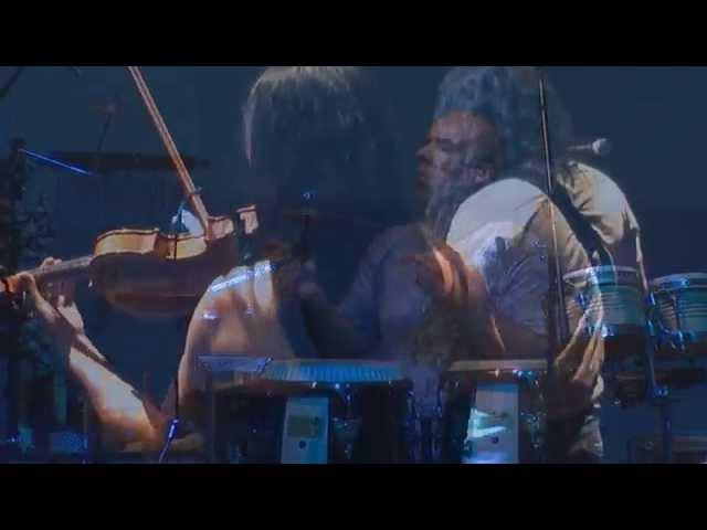 "Russ Hewitt ""Libertango"" by Astor Piazzolla"