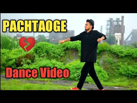 Download PACHTAOGE   Arijit singh   Lyrical and Popping Dance by Aman Ojha