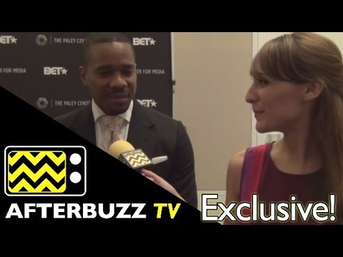 Duane Martin @ Real Husbands of Hollywood Premiere | AfterBuzz TV Interview
