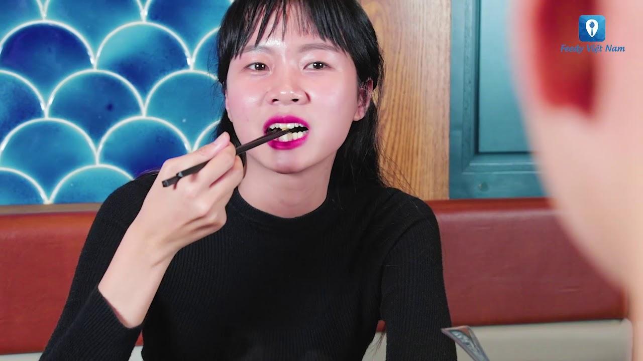 [Review Món Ăn] HAO YU GRILLED FISH – ẩm thực Tứ Xuyên lần đầu tiên xuất hiện tại Sài Gòn | Feedy TV