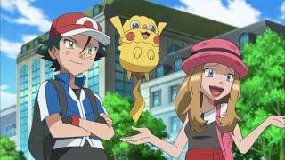 UK: Imposters! | Pokémon tнe Series: XY | Official Clip
