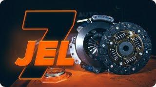 Hogyan cseréljünk Féktárcsák OPEL Meriva A (X03) 1.4 16V Twinport (E75) - csere-tippek