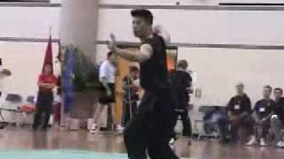 Nathan Lam - nationals 2005 - nanquan