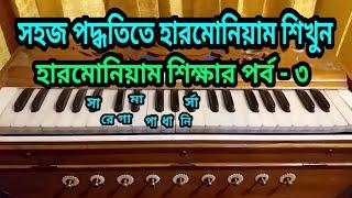 Download lagu Ghore Bose Harmonium Shikhun ঘর বস হ রম ন য ম শ খ ন পর ব ৩ Music Teacher Fatema Ibnat MP3