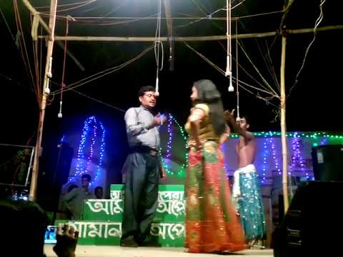 Gobindapur loto dance